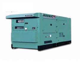 DENYO POWER GENERATOR